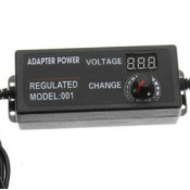 Outlet Adapters & Converters (2)