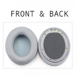 2* Replacement Ear pads Cushion Covers for Beats Studio 2.0 Wireless