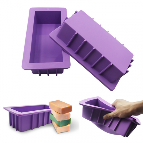 Large Loaf Silicone Mould 1000ml Capacity