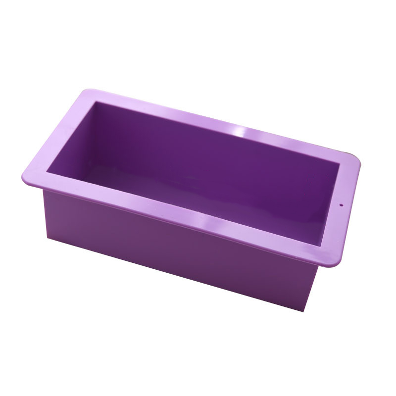 1100ml Large Loaf Silicone Mould Capacity