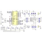 Traffic Light Simulation Module