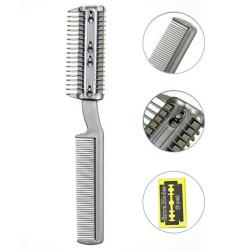 Pet Hair Trimmer Grooming Razor Comb