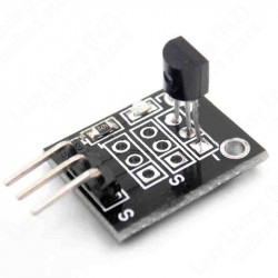 KY-001 DS18B20 Temperature Measurement Sensor Module for Arduino