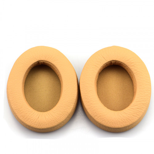 1 Pair Replacement Ear pads Cushion Covers for Beats Studio 2, Studio 3 Wireless (BROWN)