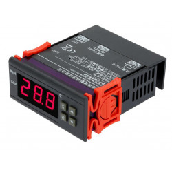 STC-1000 Digital Temperature Controller Sensor 2 Relays