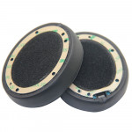 1 Pair Replacement Ear pads Cushion Covers for Beats Studio 2, Studio 3 Wireless (BLACK)
