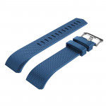 Fitbit Compatible Charge 2 Silicone Watch Band Replacement - small/large