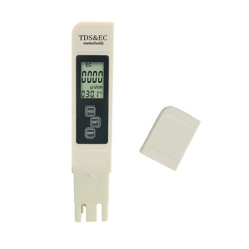 Digital TDS EC Meter Conductivity Tester