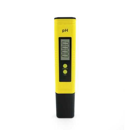 PH02 Digital PH Meter Tester 0.01 Resolution