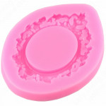 Mirror Frame Silicone Mould