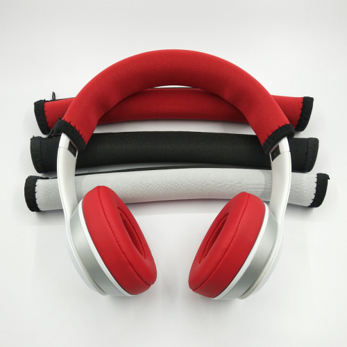 Replacement Headband Cushion Covers for Beats Solo, Studio Universal Fit