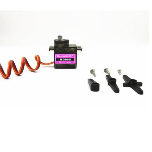 Servo Motor Micro MG90S - 360 Degree / 90 Degree / 180 Degree Continuous Rotation