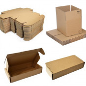 Boxes & Packing (97)